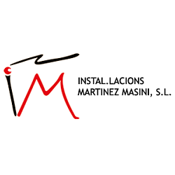 Instal-lacions Martinez Masini