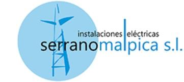 Instalaciones Eléctricas Serrano Malpica