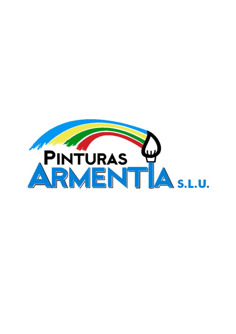 Pinturas Armentia S.L.U.