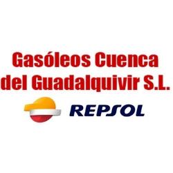 Gasóleos Cuenca del Guadalquivir