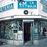 Ferretería Majariega FERRETERÍAS