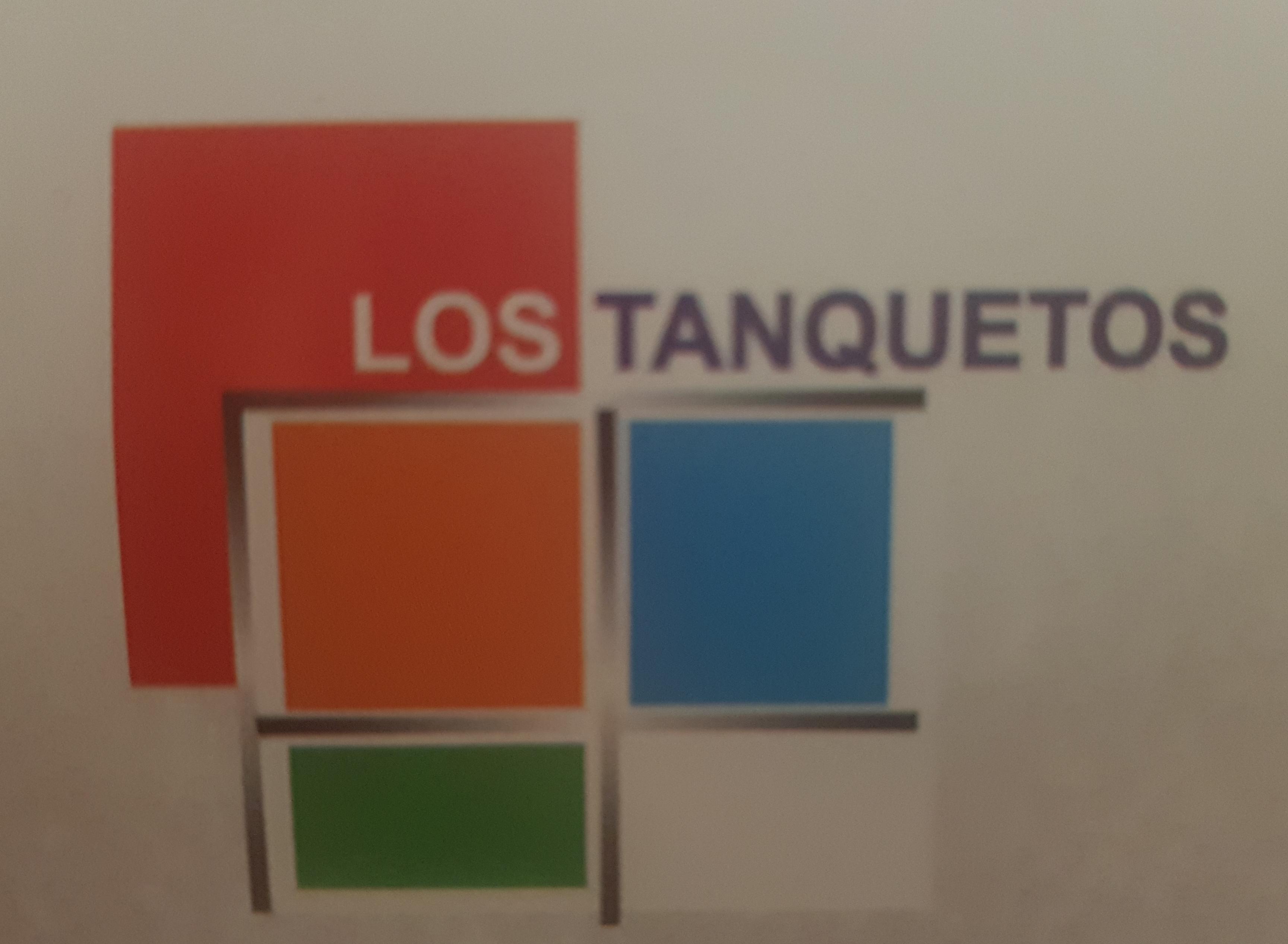 Los Tanquetos S.L.