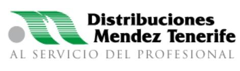 Distribuciones Méndez.