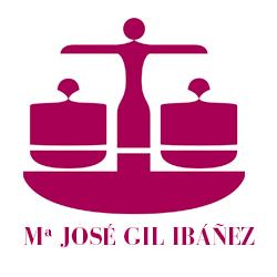 Abogada María José Gil Ibáñez