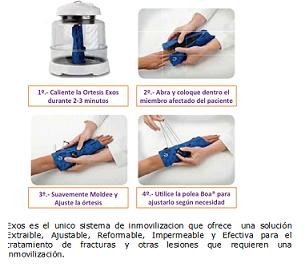 Ortocentro Majadahonda Ortopedia y Ortocentro Colon Clínica 34