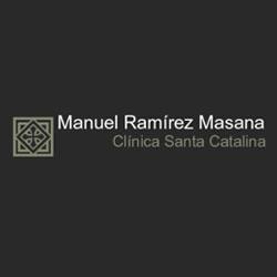 Manuel Ramírez Masana