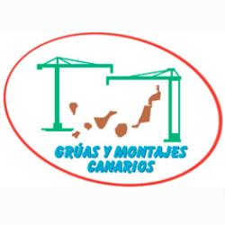 Grúas y Montajes Canarios, S.L.
