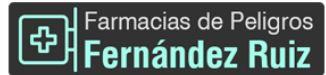 Farmacia Ruiz Linde - Fernández Ruiz