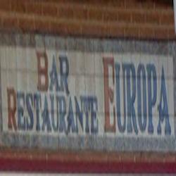 Bar-Restaurante Europa