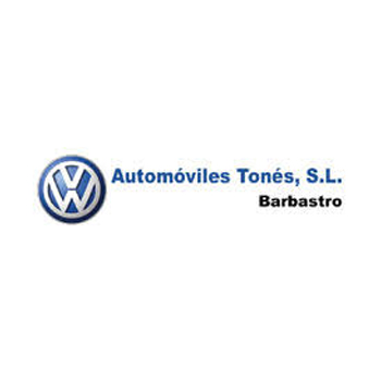 Automóviles Tones