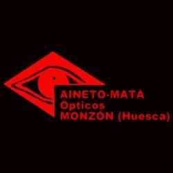 Óptica Aineto Mata