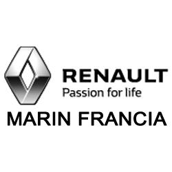 Renault Marin Francia Najera