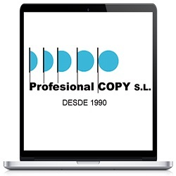 Profesional Copy