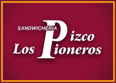 Sandwichería Pizco Los Pioneros