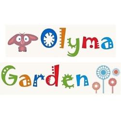 Arco Iris Olyma Garden Centro De Educación Infantil