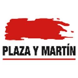 Plaza y Martín Pintura y Decoración