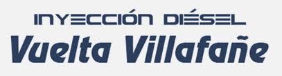 Inyección Diésel Vuelta Villafañe