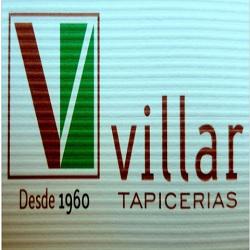 Tapicería Villar
