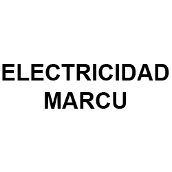 Electricidad Marcu