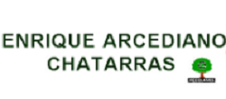 Enrique Arcediano Chatarras