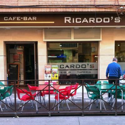 Café - Bar Ricardo´s