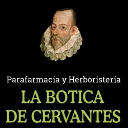 La Botica de Cervantes