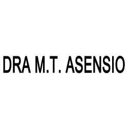 Dra. M.T. Asensio