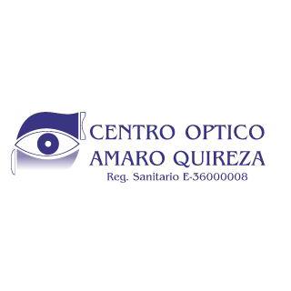 Centro Óptico Amaro Quireza