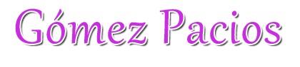 Luz María Gómez Pacios