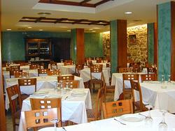 Restaurante El Diez 3