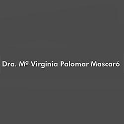 Mª Virginia Palomar Mascaró - Oftalmólogo en Vigo