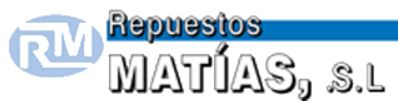 Repuestos Matías, S.L.