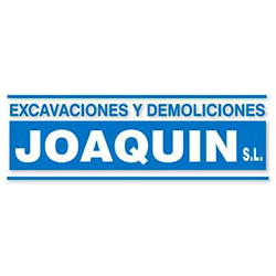 Excavaciones Y Demoliciones Joaquín