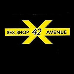 Sexshop 42 Avenue