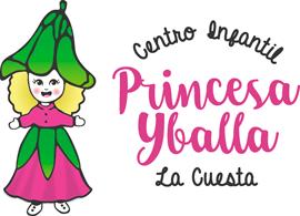 CENTRO INFANTIL PRINCESA YBALLA