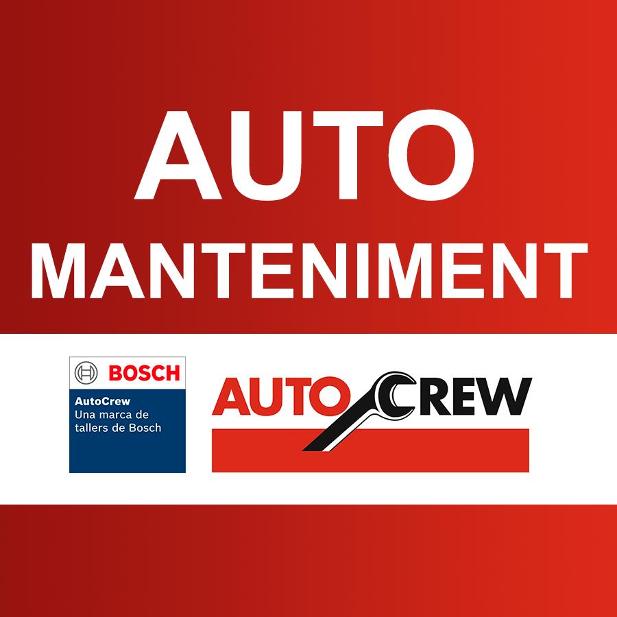 Auto Manteniment Autocrew