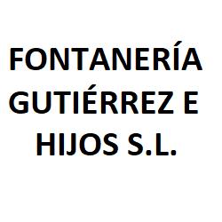 Fontanería Gutiérrez E Hijos S.L.