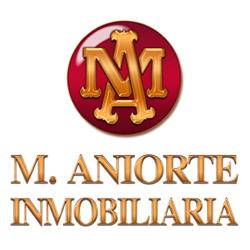 Inmobiliaria M. Aniorte