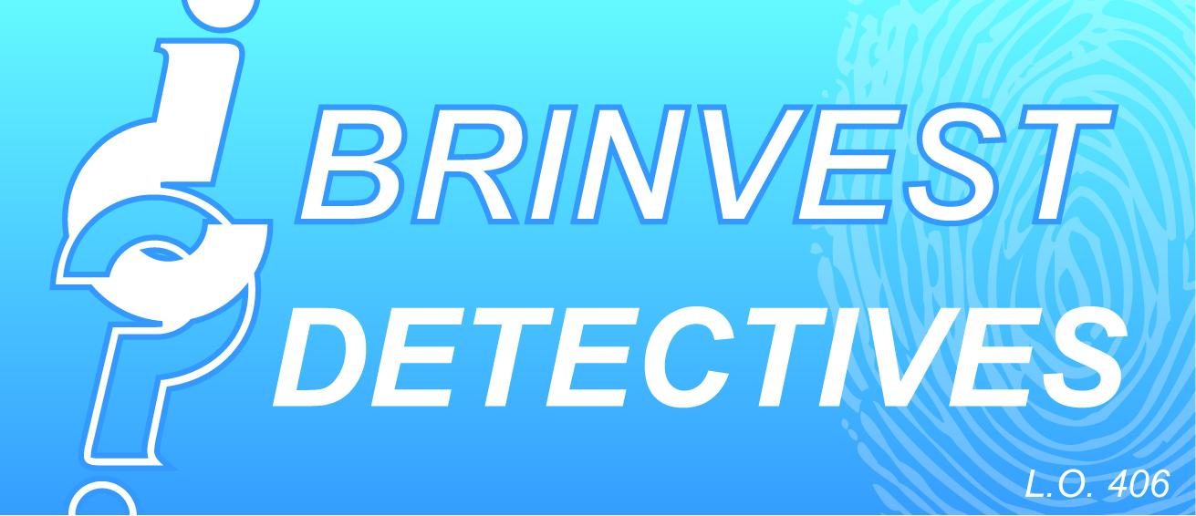 Brinvest Detectives