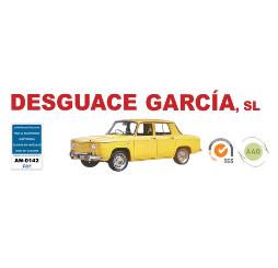 Desguace García S.l.