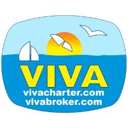 Viva Yacht Charter & Broker