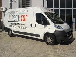Imagen de Palencia Rentacar S.L.