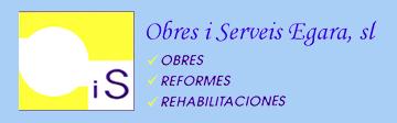 Obres I Serveis Egara S.L.