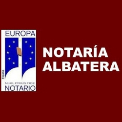 Notaría Albatera