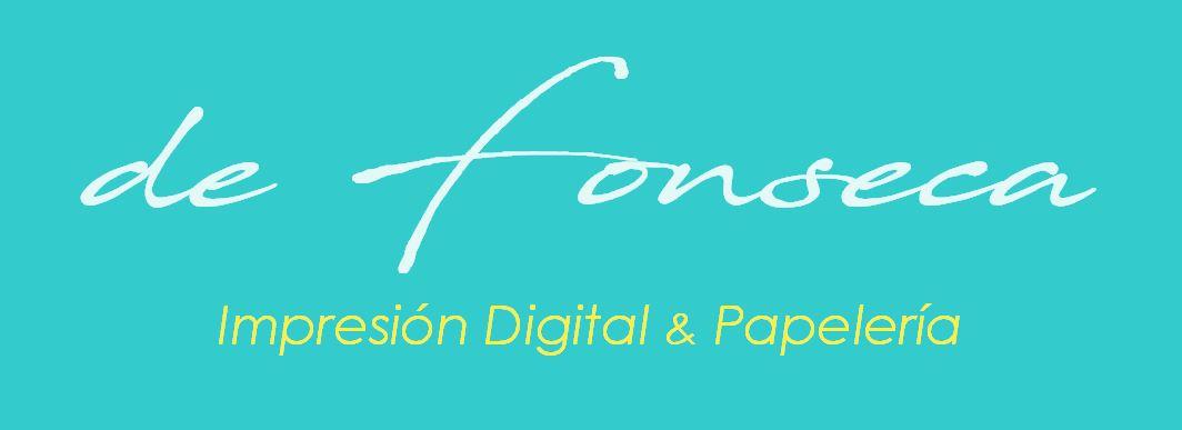Fonseca Impresión Digital