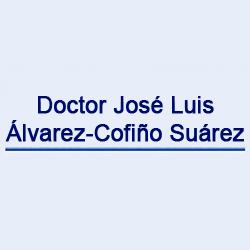 Doctor Cofiño Suárez