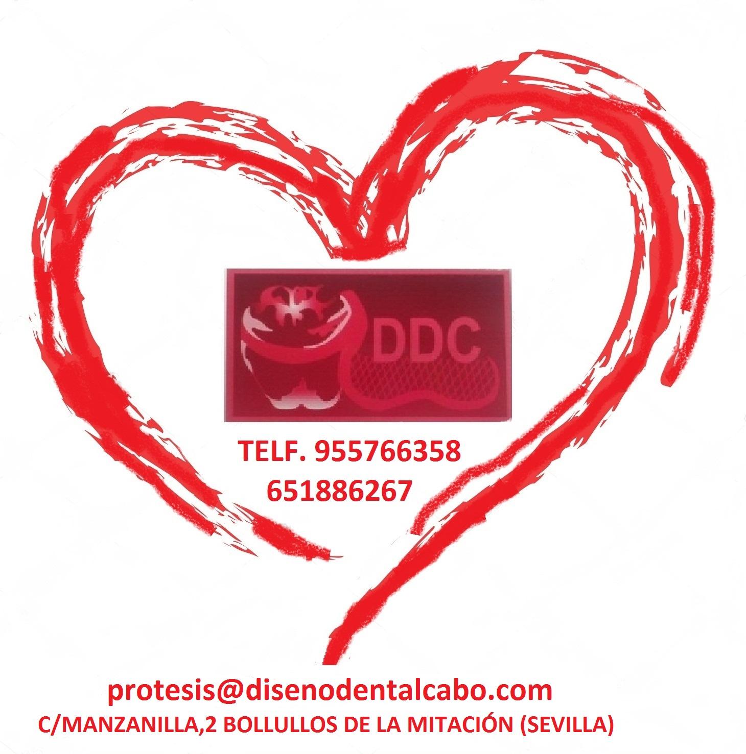 Diseño Dental Cabo