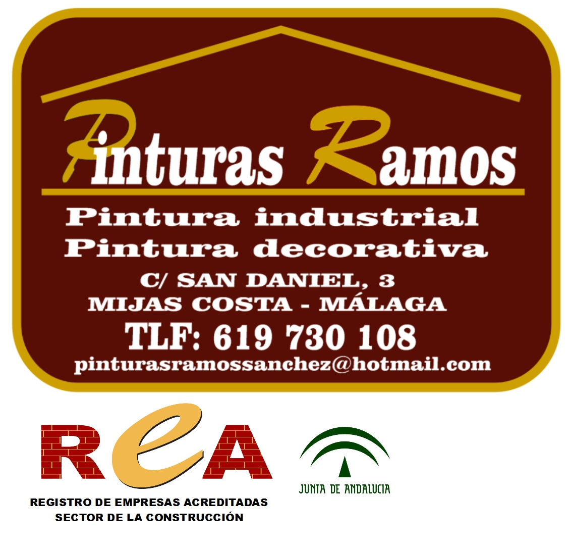 Pinturas Ramos