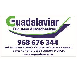 Etiquetas Autoadhesivas Guadalaviar