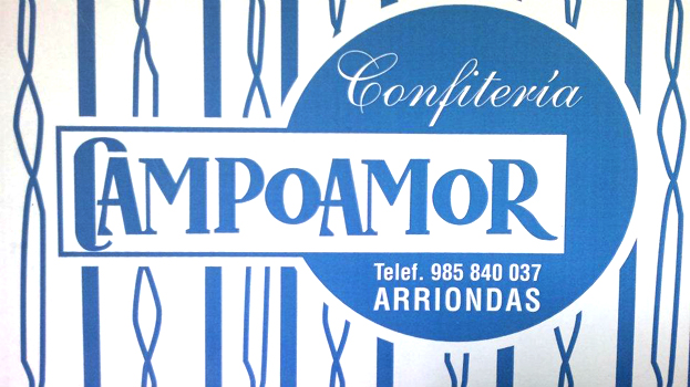 Confitería Campoamor